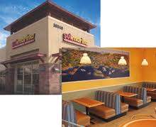 Submarina California Subs Restaurant